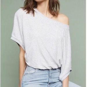 Anthropologie | 'Beasley' Terry Cloth  Pullover